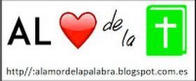 Logo del grupo Al Amor de la Palabra