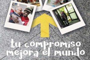 Tu compromiso mejora el mundo