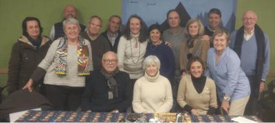 Comunidad Basileia