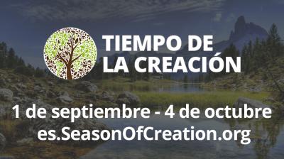 Tiempo de la Creación. Del 1 al 4 de Octubre