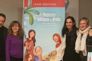 """""""Mujeres amigas de Jesús"""""""
