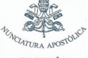 Comunicado del Nuncio Apostólico