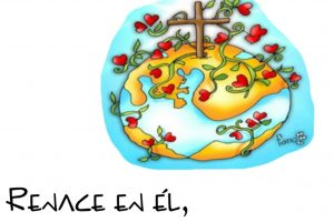 Oración Temática. 16 de octubre