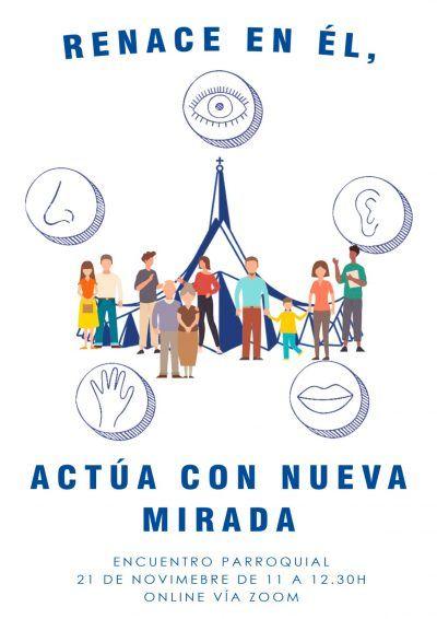 Encuentro Parroquial @ Parroquia