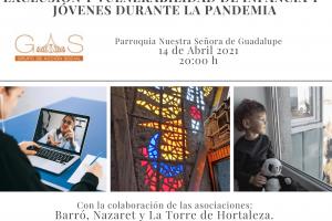 Exclusión y vulnerabilidad de infancia y jóvenes durante la pandemia. 14 de abril