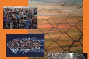Oración temática: ¿Refugiados?