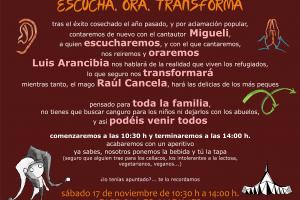 Encuentro Parroquial 2018