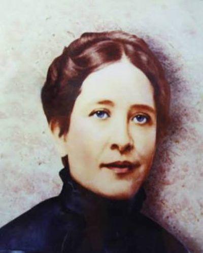 Concepción Cabrera Arias