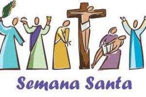Cuarto comunicado sobre cómo celebrar la Semana Santa. 3 de abril