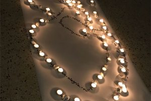 El Pardo 2018. Tu Amor, Nuestra Alegría