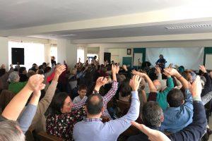 Encuentro Parroquial 2017
