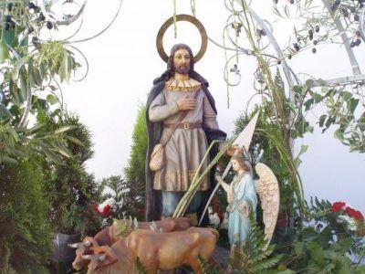 San Isidro Labrador @ Diócesis