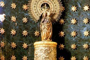Nuestra Señora del Pilar. 12 de octubre