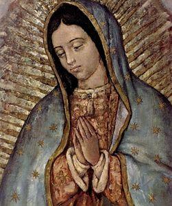 Nuestra Señora de Guadalupe @ Templo