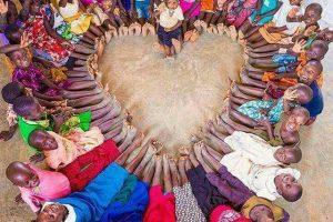 Dignidad y Solidaridad, nuestra ONG, tu ONG