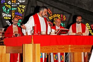 Misioneros del Espíritu Santo