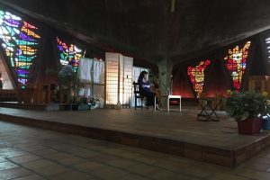 Pentecostés: enciende el camino a la esperanza