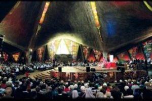 Foro Parroquial – La Iglesia que soñamos