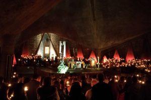 Vigilia Pascual 2018. Fiesta y Compromiso