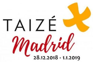 Encuentro Europeo de Taizé en Madrid