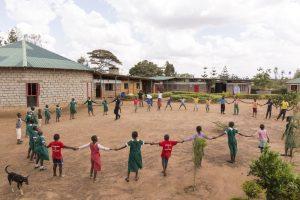 Testimonio desde Kenia