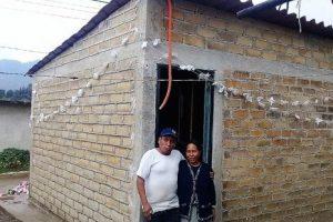Dignidad y Solidaridad AC para la comunidad de Tlalmimilulpan, Morelos